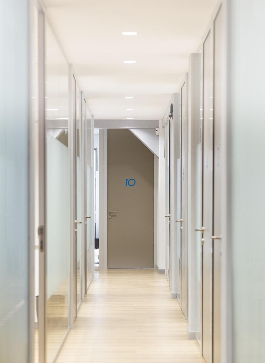 Arquitectural-Design-Gonzalo-Martin SEIF Academy interior